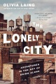 Product The Lonely City