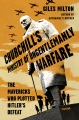 Product Churchill's Ministry of Ungentlemanly Warfare