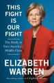 Product This Fight Is Our Fight: The Battle to Save America's Middle Class