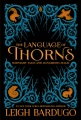 Product The Language of Thorns
