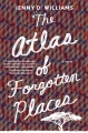 Product The Atlas of Forgotten Places