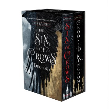 Product The Six of Crows Duology