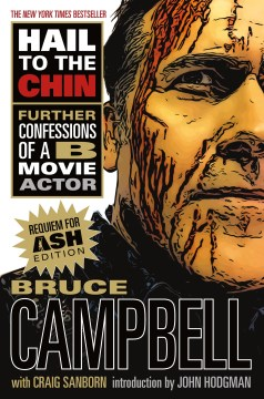 Product Hail to the Chin: Further Confessions of a B Movie Actor