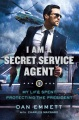 Product I Am a Secret Service Agent