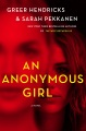 Product An Anonymous Girl