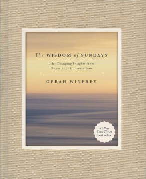 Product The Wisdom of Sundays: Life-Changing Insights from Super Soul Conversations