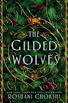 Product The Gilded Wolves