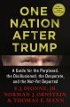 Product One Nation After Trump