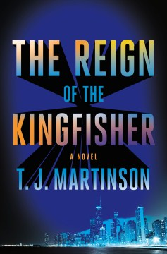 Product The Reign of the Kingfisher