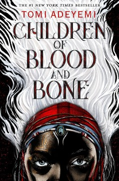 Product Children of Blood and Bone