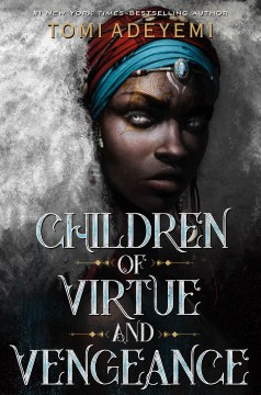Product Children of Virtue and Vengeance