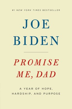 Product Promise Me, Dad: A Year of Hope, Hardship, and Purpose
