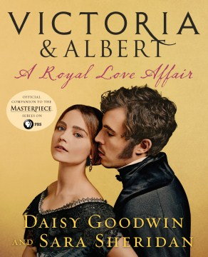 Product Victoria & Albert: A Royal Love Affair
