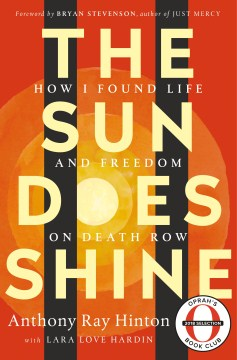 Product The Sun Does Shine: How I Found Life and Freedom on Death Row