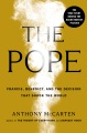 Product The Pope: Francis, Benedict, and the Decision That Shook the World