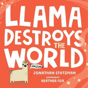 Product Llama Destroys the World