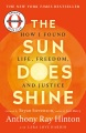 Product The Sun Does Shine: How I Found Life, Freedom, and Justice