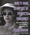 Product Ninety-Nine Glimpses of Princess Margaret