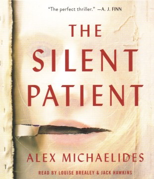 Product The Silent Patient