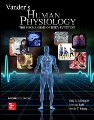 Product Vander's Human Physiology