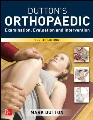 Product Dutton's Orthopaedic Examination, Evaluation, and