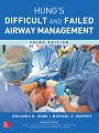 Product Hung's Difficult and Failed Airway Management
