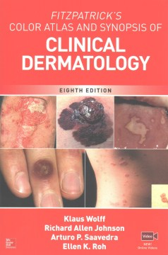 Product Fitzpatrick's Color Atlas and Synopsis of Clinical Dermatology