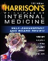 Product Harrison's Principles of Internal Medicine Self-As