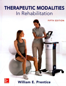 Product Therapeutic Modalities in Rehabilitation