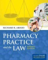 Product Pharmacy Practice and the Law