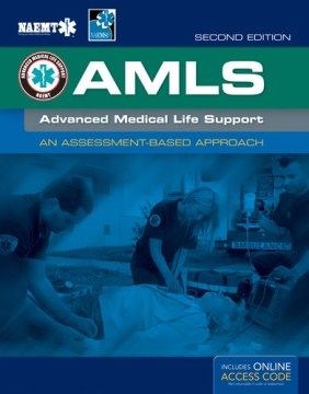 Product AMLS: Advanced Medical Life Support: an Assessment-based Approach