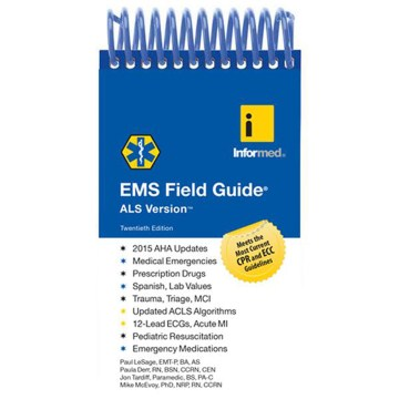 Product EMS Field Guide: ALS Version