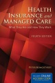Product Health Insurance and Managed Care