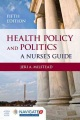 Product Health Policy and Politics