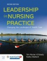 Product Leadership in Nursing Practice