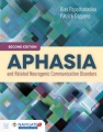Product Aphasia and Related Neurogenic Communication Disor