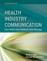 Product Health Industry Communication
