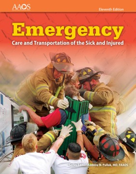 Product Emergency Care and Transportation of the Sick and Injured