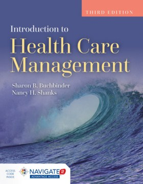 Product Introduction to Health Care Management
