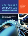 Product Health Care Supply Chain Management