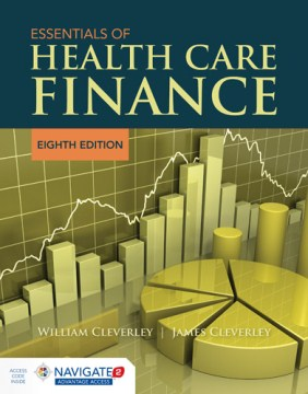 Product Essentials of Health Care Finance