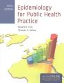 Product Epidemiology for Public Health Practice / Bonus: C