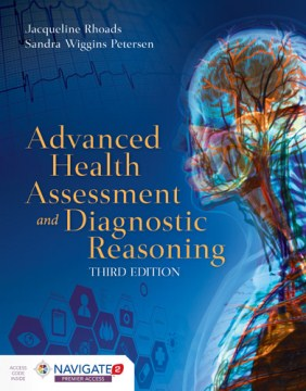 Product Advanced Health Assessment and Diagnostic Reasoning