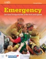 Product Emergency Care and Transportation of the Sick and