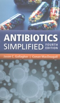 Product Antibiotics Simplified