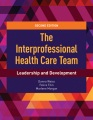 Product The Interprofessional Health Care Team