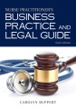 Product Nurse Practitioner's Business Practice and Legal Guide