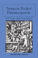 Product Tarascon Pocket Pharmacopoeia 2017: Classic Shirt-Pocket Edition