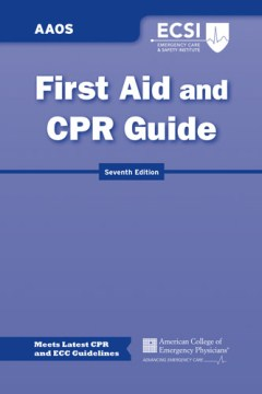 Product First Aid and CPR Guide