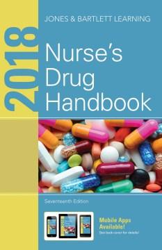 Product Nurse's Drug Handbook 2018